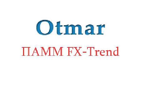 Forex trend scalper