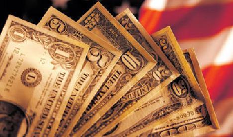 Повышение курса доллара