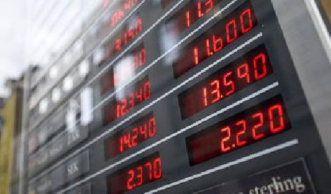 Что влияет на валютный курс