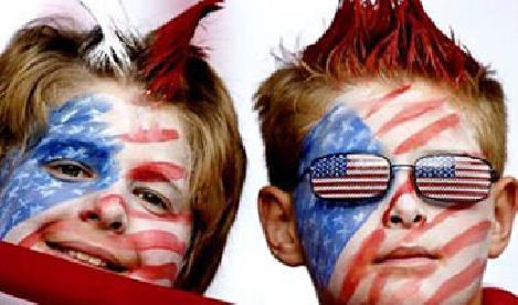 Американский форекс